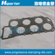 Auto Gasket Cutting Tools, Automotive Sealing Gasket Cutting Molds