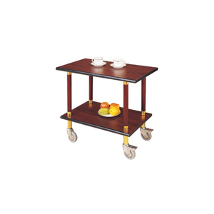 High Quality Room Tea Service Cart for Restaurant