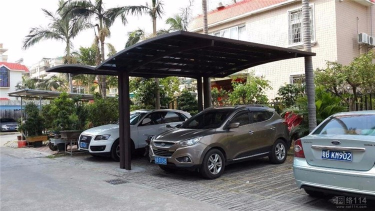 Lowe S Single Car Carport : Car lowes metal aluminum uv covers carports with