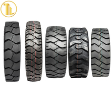 wholesale tires pneumatic small Industrial forklift tires suppliers