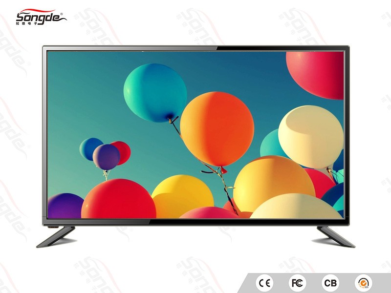 best quality with A screen 32 inch led tv in china