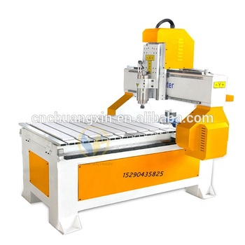 Alice promote wood cnc router machine/acrylic cnc router factory directly supply