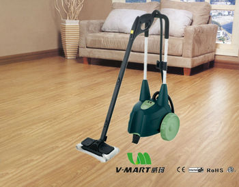 V-mart industrial steam cleaner suppliers As Seen On TV CE GS ETL RoHS certificate