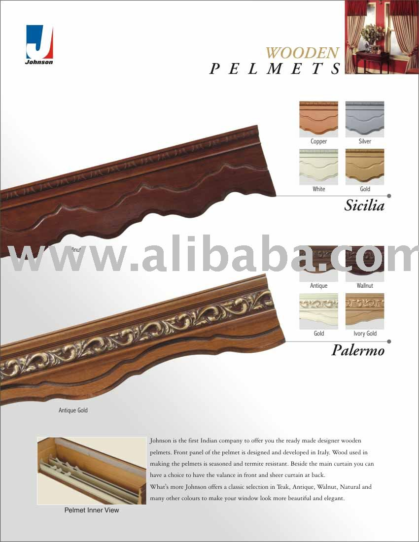 Wooden Curtain Pelmet Suppliers And Manufacturers At Alibaba
