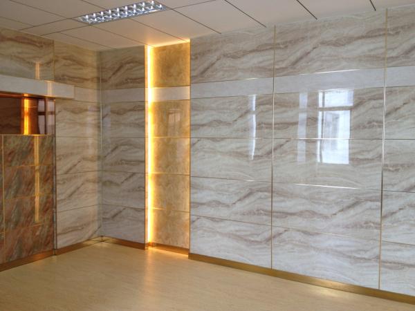 Paneles decorativos para exterior latest arte y artesana - Paneles para paredes exteriores ...