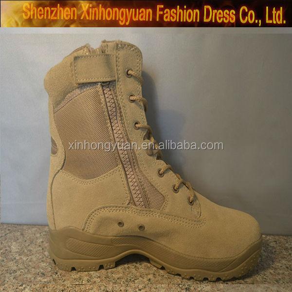 Popular Tactical Gear Supplier Military 511 Desert Boots
