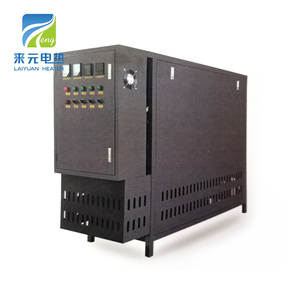 20kw Customized Electric Pid Controller Thermal Oil Furnace Heating for Hot Press Machine