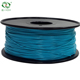 light blue 1.75mm/3mm filament PLA/ABS for DIY printer