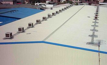 Roof Top Air Cooling System - Buy Air Conditioner,Evaporative Air  Cooler,Air Cooler Product on Alibaba com