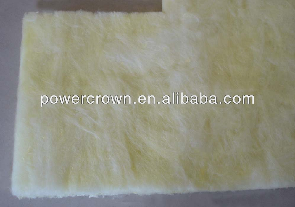 heat insulation materials price foam glass/glass wool roll/fiberglass
