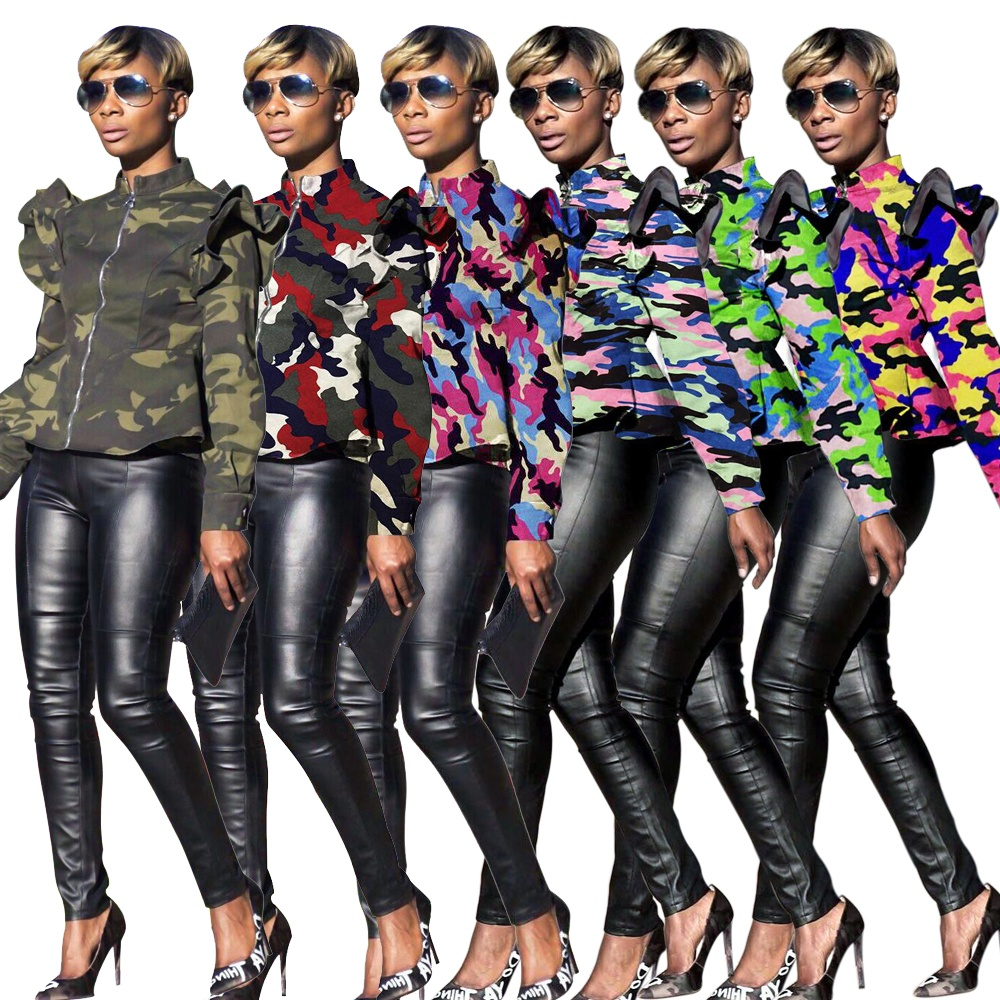 New Ladies Womens Camouflage Camo Army Military Print Trousers Leggings S M L Xl Do You Want To Buy Some Chinese Native Produce? Leggings Clothing, Shoes & Accessories