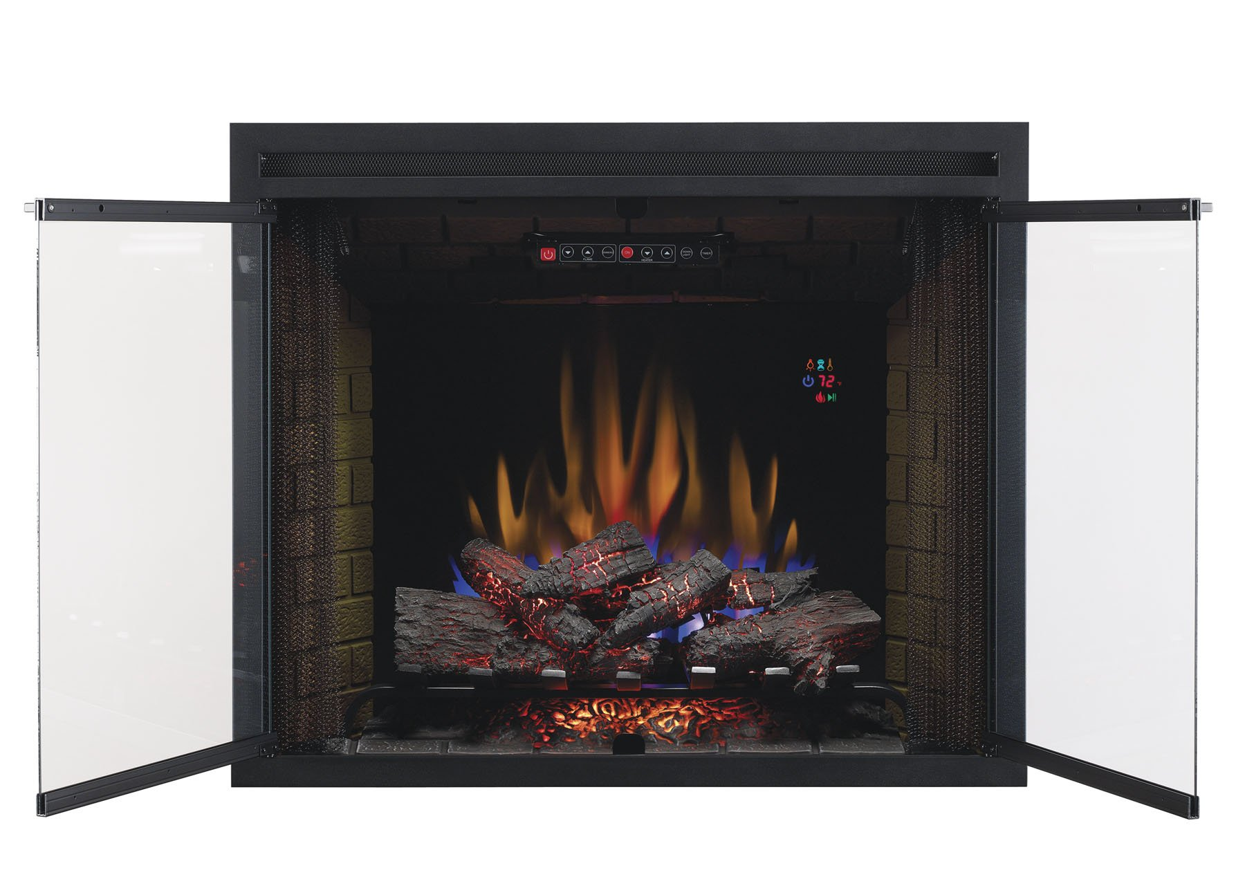 Cheap Fireplace Glass Insert Find Fireplace Glass Insert Deals On