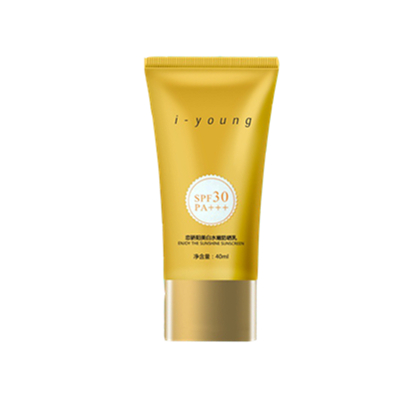 I-YOUNG Private Label Best Cream <strong>Sunscreen</strong> Cream