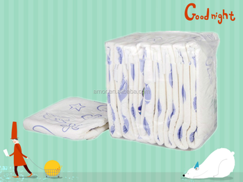 Cheap soft adult diaper covers
