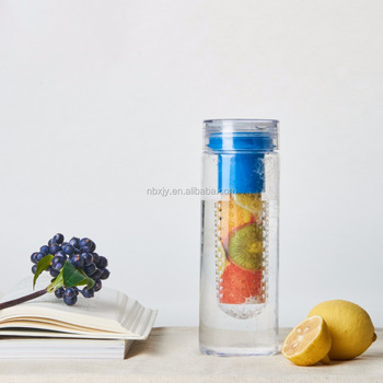 Quality unique waterproof camping filter water bottle