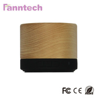 fm+volume control+remote controller speaker