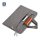 2018 new Laptop Sleeve Case Cover Bag with Shoulder Strap for 13Inch MacBook Pro, MacBook Air, Notebook Computer carring Bags