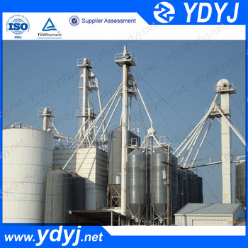 China Large capacity bucket elevator for every grain