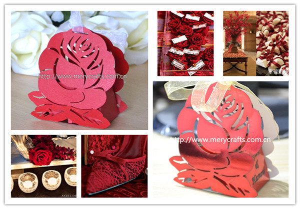 Rose wedding style! Indian wedding return gifts,wedding favors party decoration. ""