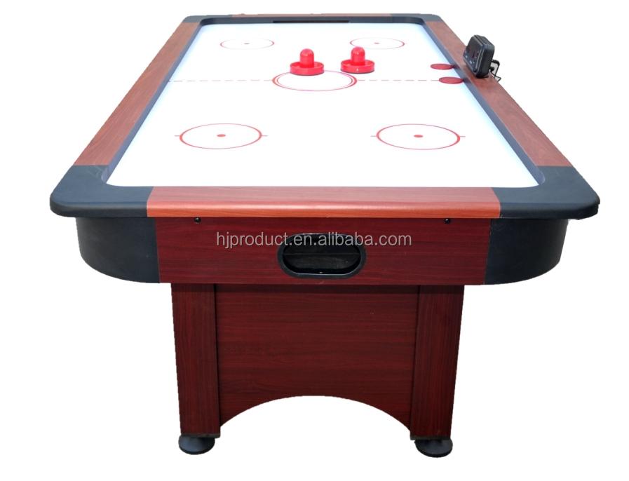 Air Hockey Table, Air Hockey, Wood Air Hockey Table