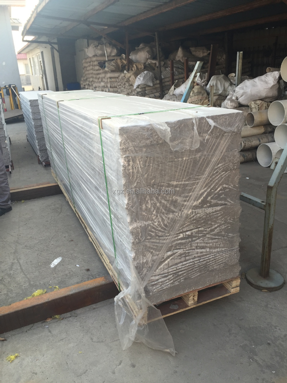 Sound insulation wall panel,EPS cement sandwich panel