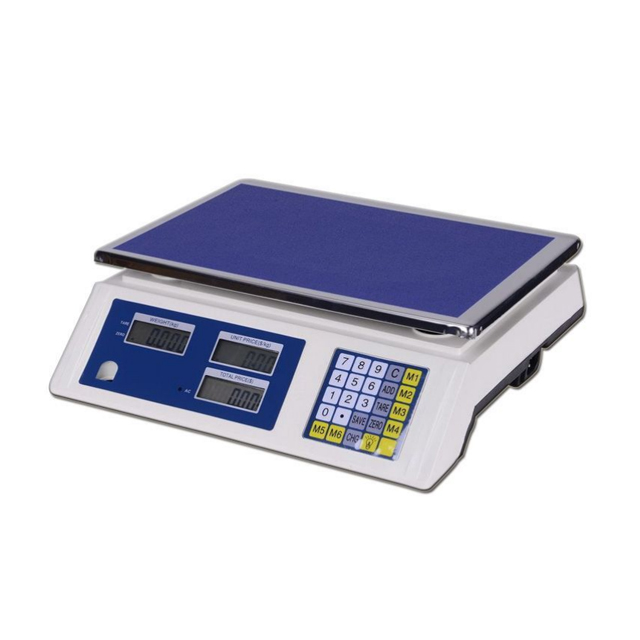 TSEC 30kg/35kg/40kg Cheap Commercial scale Durable High Precision Electronic digital Weighing Scale