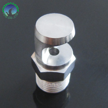 Stainless steel YYP FJ series Flooding Spray Nozzle