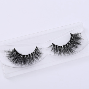 false eyelashes can do own brand 3d mink eyelashes extensions neicha