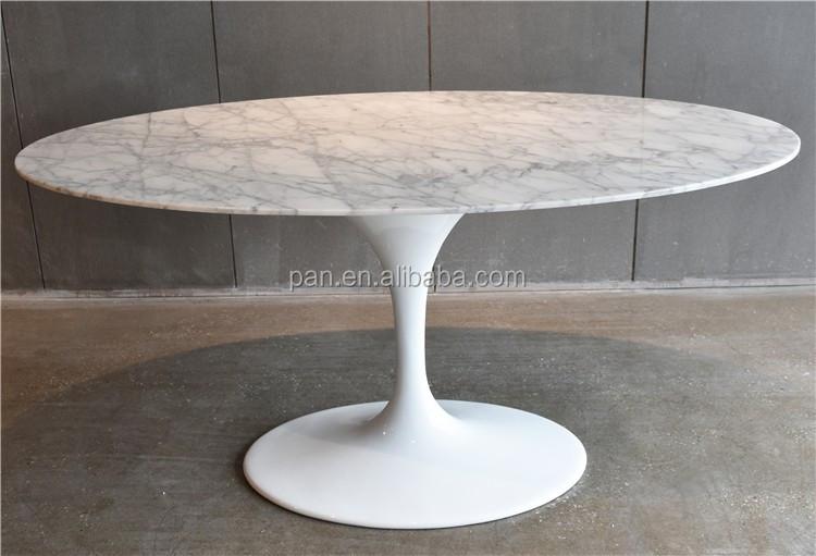Tavolo Saarinen Misure : Knoll classic modern tavoli da pranzo eero saarinen tulip ovale