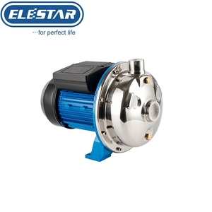 Small CPS - 05s type horizontal centrifugal clean water pump price