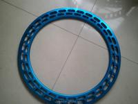 China Alloy Bike Wheels 3k Cnc 26er/29er Fat Bike Rims