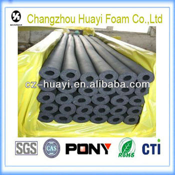 Non Flammable En 253 Standard Thin Closed Cell