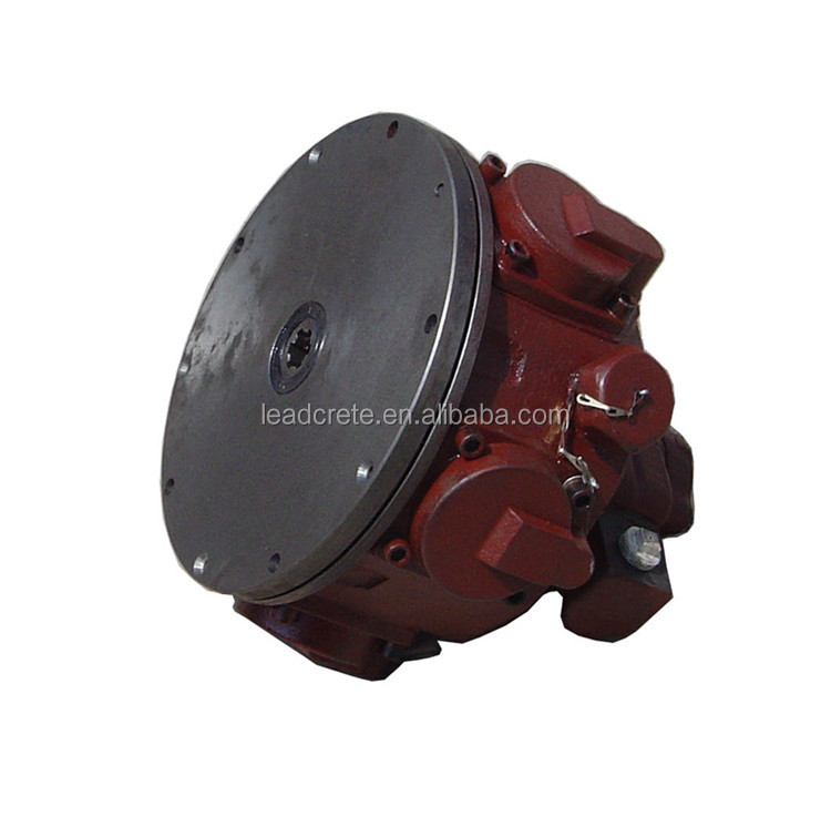 Radial Piston Pneumatic Air Powered Motor Manufacturer