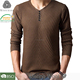 2016 Lifestyle fashion Normal Long Sleeve new design commando sweater