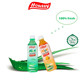 Houssy true natural original aloe vera soft drink with fresh pulp