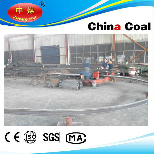 China Coal Tunnel Support Steel Arch/u Shape Steel Beam Arch