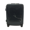 New product 2016 alibaba china supplier !!! new hard abs pc aluminum trolley case