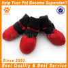 Hot sale mesh fabric dog boots