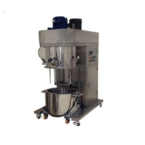RTV Mixer Machine Factory Liquid Silicone Planetary Mixer Factory