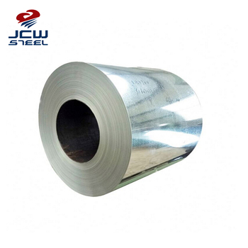 Prime hot dipped color coated zinc galvanized steel coil production line S350 galvanized steel strips coils