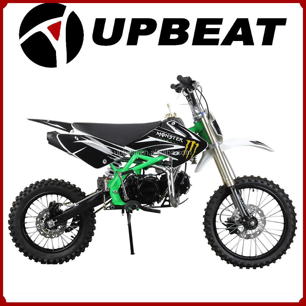 125cc/140cc lifan dirt bike for Christmas gift Saudi Arabia Market dubai dirt bike