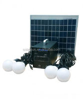 1kW off grid solar home system for residential solar energy