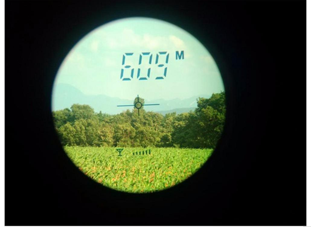 Laser Entfernungsmesser Im Freien : Vision meter golf laser entfernungsmesser für jagd