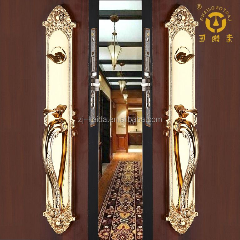Marvelous Gold Plated Door Handle Wholesale, Door Handle Suppliers   Alibaba