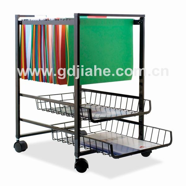 mobile file cart with locking lid rolling amazon telescoping handle fabric drawers canvas models office filing cabinets