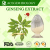 Good Water Solubility Ginseng Extract With Ginsenosides 40%HPLC 80% UV
