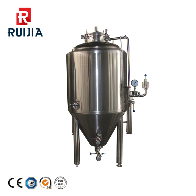 Commercial Beer Brewing Used Fermentation Equipment