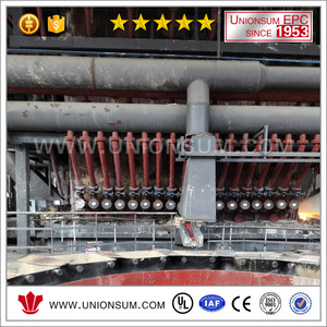 High Recovery China Made Lead Blast Furnace