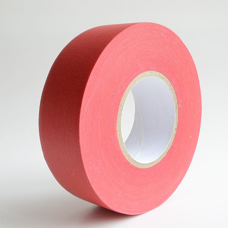 Pro gaff tape gaffer anti slip resistant tape colorful masking tape