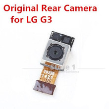 Original Rear Back Big Camera Flex Cable Module Replacement Repair Part for LG G3 D850 D851 D855 VS985 LS990 Duel LTE D858